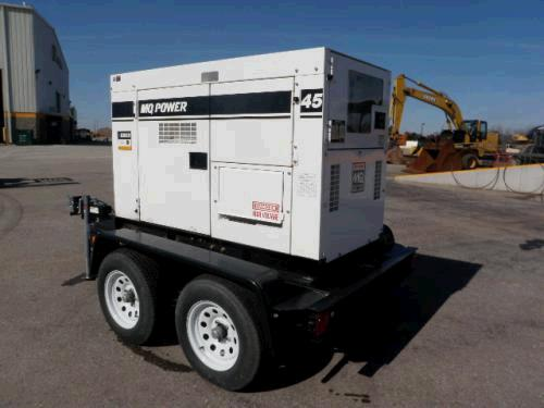 Where to find GENERATOR,TOWABLE,45KVA in Fairfield