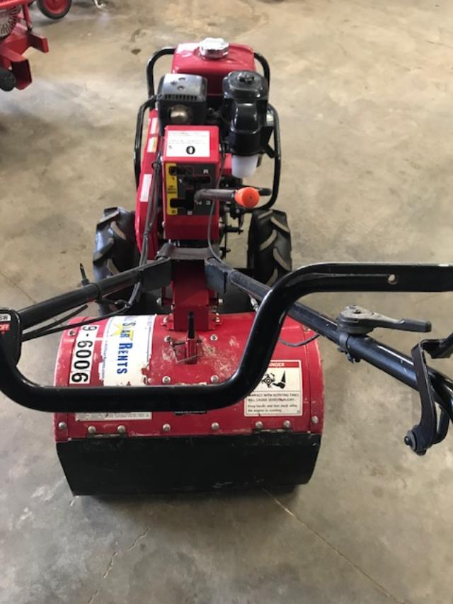 Where to find TILLER, 8HP REAR TINE in Fairfield