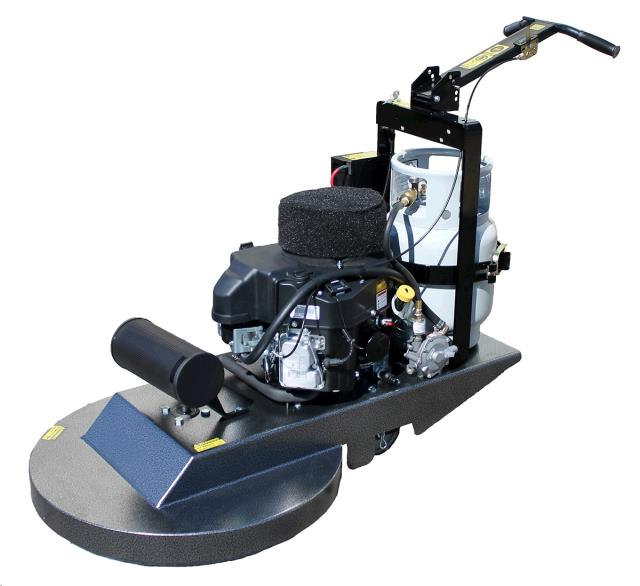 Where to find FLOOR, 27  LPG BURNISHER POLISHER in Fairfield
