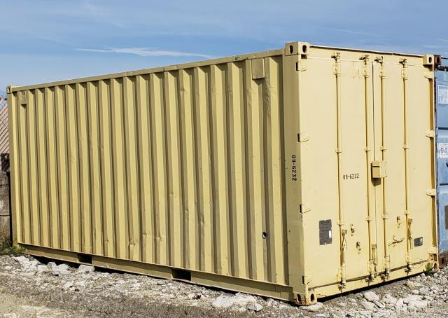 Where to find CONTAINER, STORAGE,20  in Fairfield