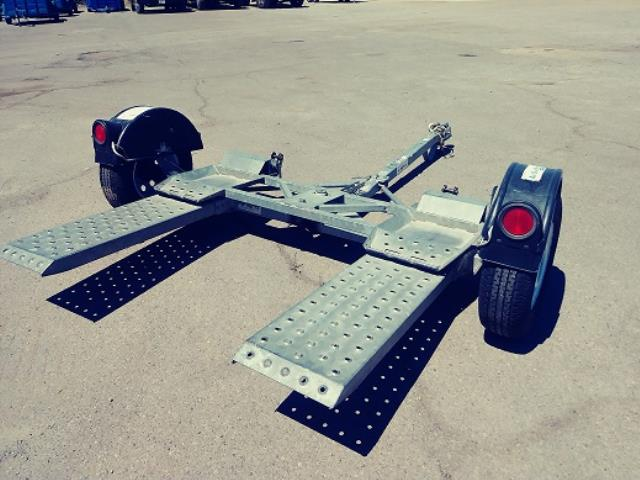 Where to find TRAILER, CAR DOLLY in Fairfield
