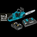 Rental store for MAKITA CORDLESS 14  CHAIN SAW KIT in Fairfield CA